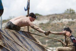 Obstáculos duros y exigentes/ Fotos: Talentum