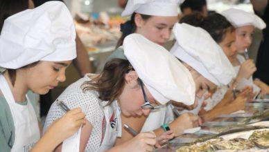 The Westin Valencia, Colevisa y Valencia Club Cocina impulsan este certamen enfocado a descubrir los cocineros del futuro