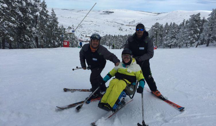 Club d'Esquí Sierra de Gúdar (CESG)