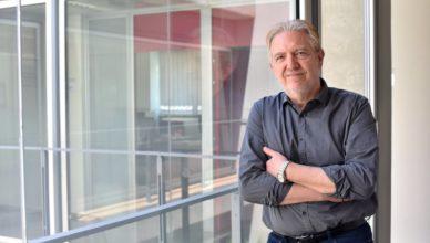 Vicent Botti, Catedrático de Lenguajes y Sistemas Informáticos en la Universitat Politècnica de València