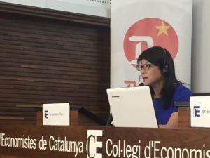 Layhoon Chan valoró la resolución de Competición/ Foto: VCF.