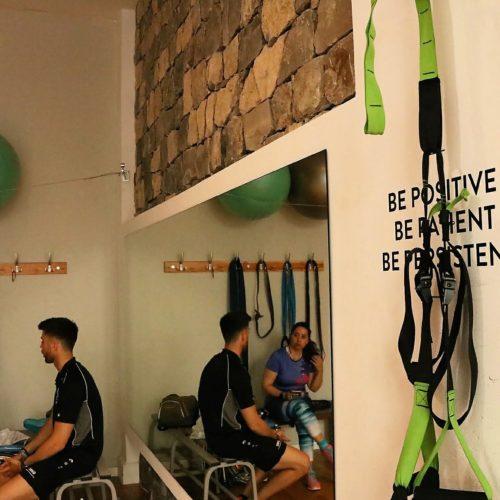 E-Fitness Life House Valencia