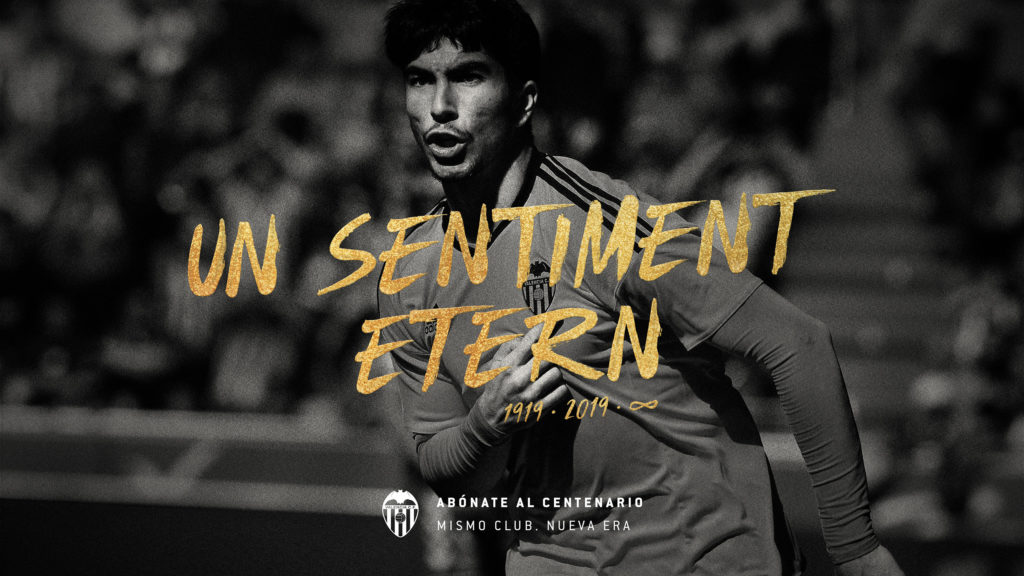 CREATIVIDAD UN SENTIMENT ETERN