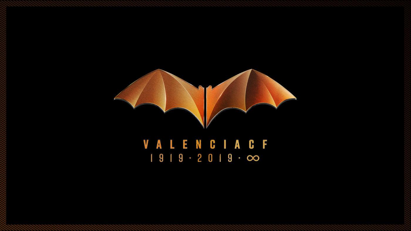 Valencia CF Centenario