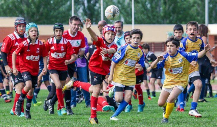 ▷ El Torneo Melé de rugby base une a Valencia c8ef0a39481