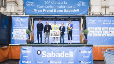 70ª VCV Gran Premi Banc Sabadell