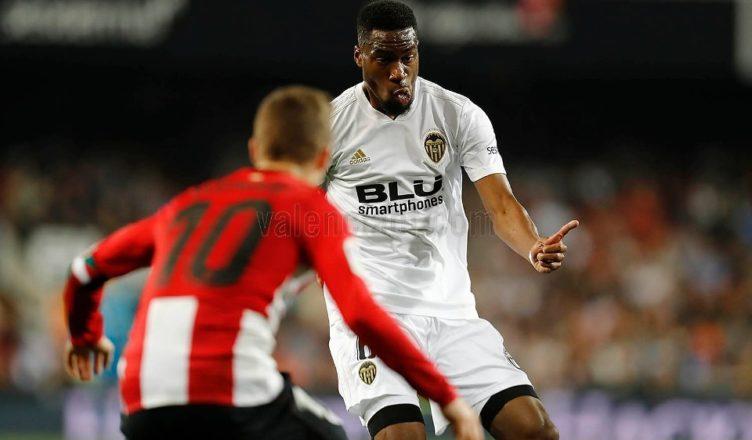 ▷ El Valencia se libera ante el Athletic Club (2-0 ... f6bfe9b36005e