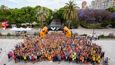Global Running Day en València