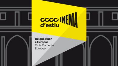Centre del Carme CCCCINEMA