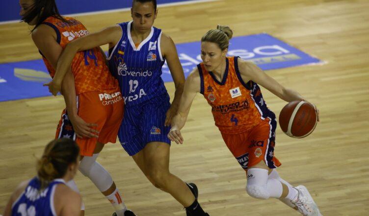 Valencia Basket Final de la Liga Femenina Endesa