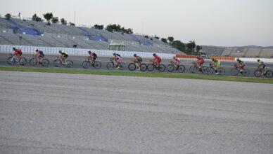 24 Hores Cyclo Circuit
