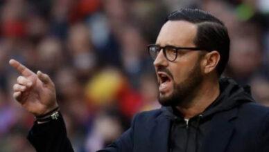 José Bordalás ya es entrenador del Valencia CF